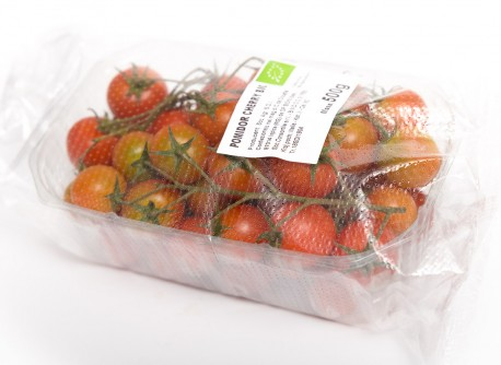 Pomidor cherry BIO