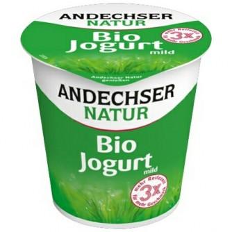 Jogurt naturalny 3,8% Andechser Natur 150g