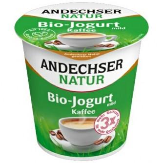 Jogurt z kawą 3,7% Andechser Natur 150g