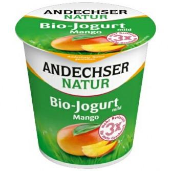 Jogurt mango Andechser Natur 150g