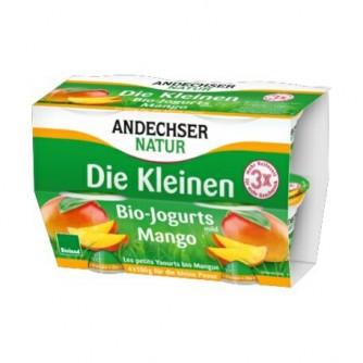 Jogurt mango Andechser Natur 4x100g