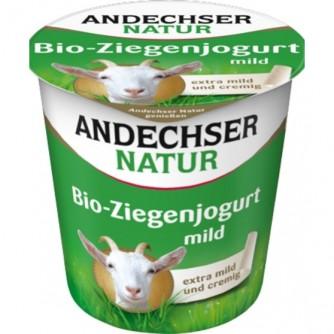Jogurt kozi naturalny 3,8% Andechser Natur 125g