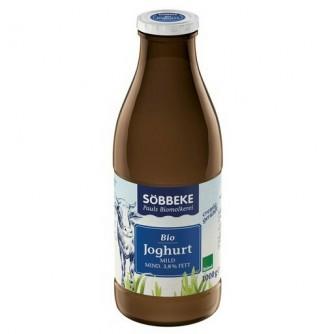 Jogurt naturalny 3,8% Söbbeke 500g