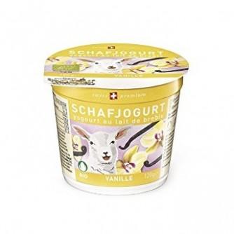 Jogurt owczy waniliowy Molkerei Biedermann 120g