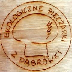 Ekologiczne pieczarki z Dąbrówki