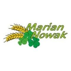 Gospodarstwo ekologiczne - Marian Nowak