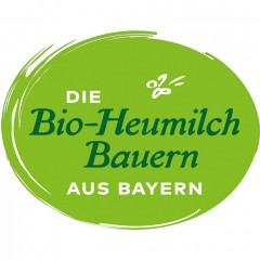 Bio Heumilch Bauern
