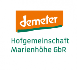 Demeter Hofgemeinschaft Marienhöhe