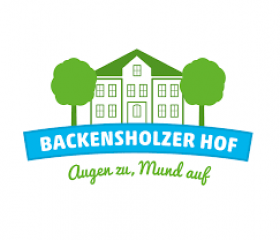 Backensholz